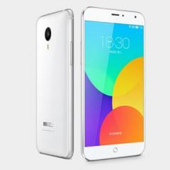 New Meizu mobile phone E2 gold (32GB) price of 850 yuan