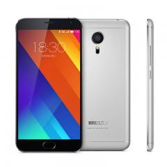 The latest Meizu mobile phone 5 (16GB) price 590 yuan