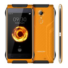 The Android 6.0 homtom ht20 pro smart phones(orange)