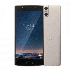 5.5 Inch Doogee BL7000 4G Phone Gold