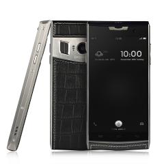 DOOGEE T3 4G Mobile Phone BLACK