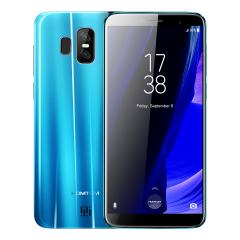 Homtom S7 4G Mobile Phone Blue