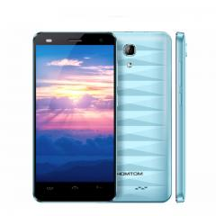 HOMTOM HT26 4G Mobile Phone LIGHT BLUE