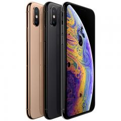 Apple iPhone XS Max 64GB 256GB 512GB 4G Factory Unlocked 6.5