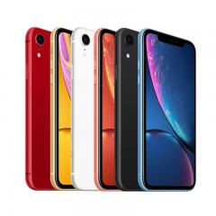 Apple iPhone Xr 64GB 128GB 256GB 4G Factory Unlocked 6.1inch Face Recognition