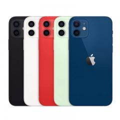 New Apple iPhone 12 64GB 128GB 256GB Unlocked Black Blue Green Red White