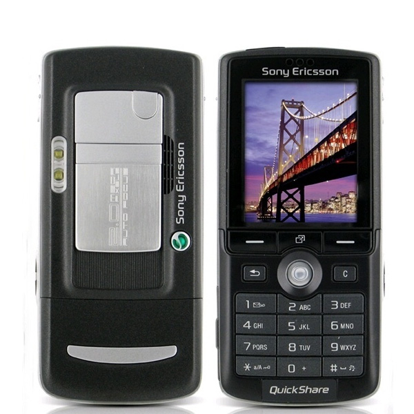 Brand Original Unlocked Sony Ericsson K750 gallery Cell ... | 600 x 600 jpeg 126kB