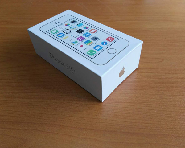 f4ea49c94 APPLE iPhone 5S Box,include,Charger, Box, Manual book, Other necessary